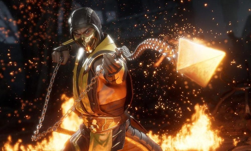 Mortal Kombat' to Perform a Fatality on Audiences in 2021