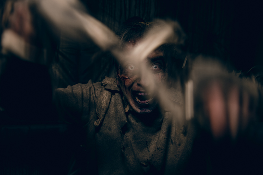 Scaryoverload Com The Scariest Haunted Houses In America Of 2019